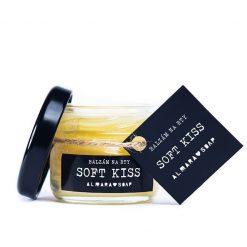 almara soap balzam na pery soft kiss prirodno