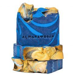 almara soap dizajnove mydlo blueberry jam prirodno