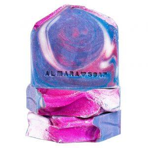 almara soap dizajnove mydlo hviezdny prach prirodno