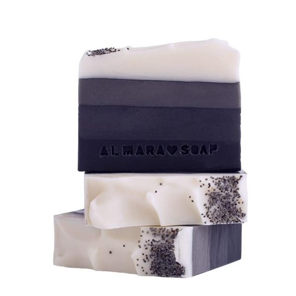 almara soap dizajnove mydlo perfect day prirodno