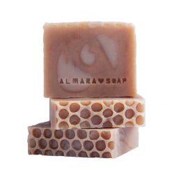 almara soap jemne mydlo medovy kvet prirodno