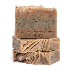 almara soap jemne mydlo morska riasa prirodno
