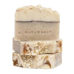 almara soap jemne mydlo ovseny kolac prirodno