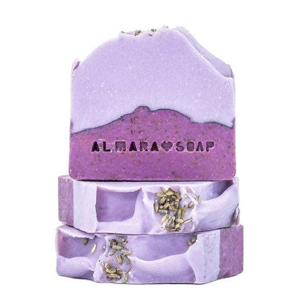 almara soap levandulove mydlo lavender fields prirodno