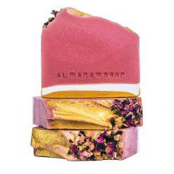 almara soap svieze mydlo ruzovy grep prirodno