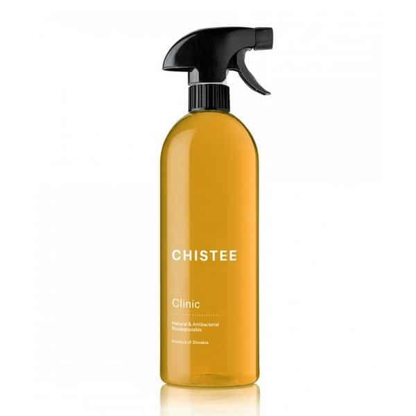 Chistee extra ucinny prirodny univerzalny cistiaci sprej Clinic spray Prirodno
