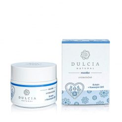 dulcia prirodna hydratacna maska ectoin a koenzym q10 prirodno