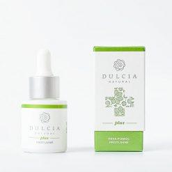 dulcia pripravok plus proti akne prirodno