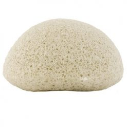 konjakova hubka konjac hubka spongia konjac na plet prirodno
