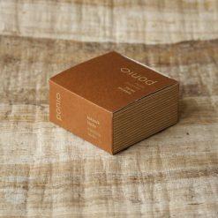 ponio masazna kocka kakao prirodno