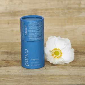 ponio pazuch fresh air prirodny dezodorant prirodno