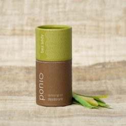 ponio sodafree pazuch lemongras prirodny deodorant prirodno