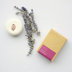 ponio sampuch levandula a tea tree tuhý šampón proti lupinam prirodno