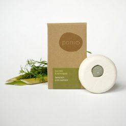 ponio sampuch tea tree & lemongras tuhy sampon proti lupinam prirodno