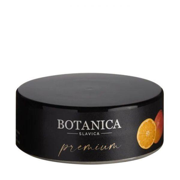 botanica slavica prirodny kremovy deodorant mango mandarinka premium prirodno
