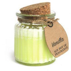 prirodna sojova sviecka vanilka prirodno