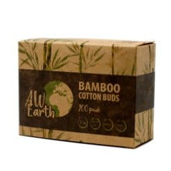 bambusove tycinky do usi prirodno