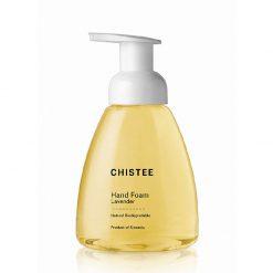 chistee prirodne penove mydlo na ruky hand soap lavender prirodno