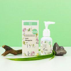 kvitok repelentny olej anti mosquito prirodny repelent prirodno